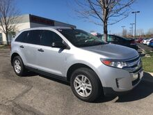 2012_Ford_Edge_SE FWD_ Kansas City MO