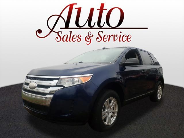 2012 Ford Edge SE Indianapolis IN
