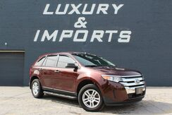 2012_Ford_Edge_SE_ Leavenworth KS