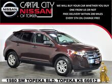2012_Ford_Edge_SE_ Topeka KS