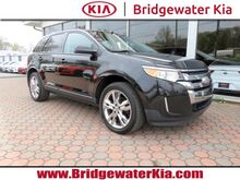 2012_Ford_Edge_SEL AWD SUV,_ Bridgewater NJ