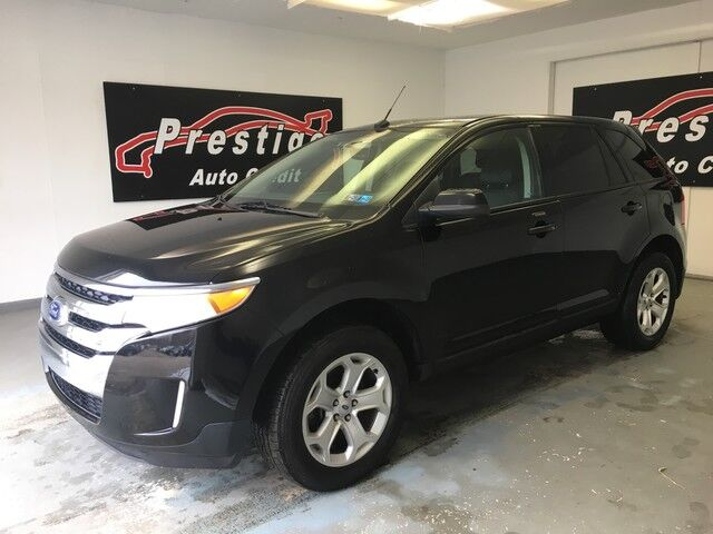 2012 Ford Edge SEL Akron OH
