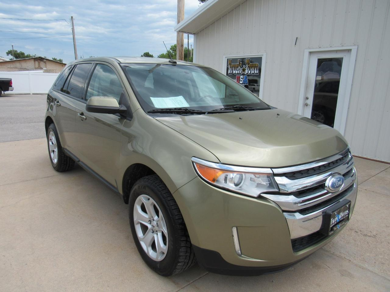 2012 Ford Edge SEL Beatrice NE