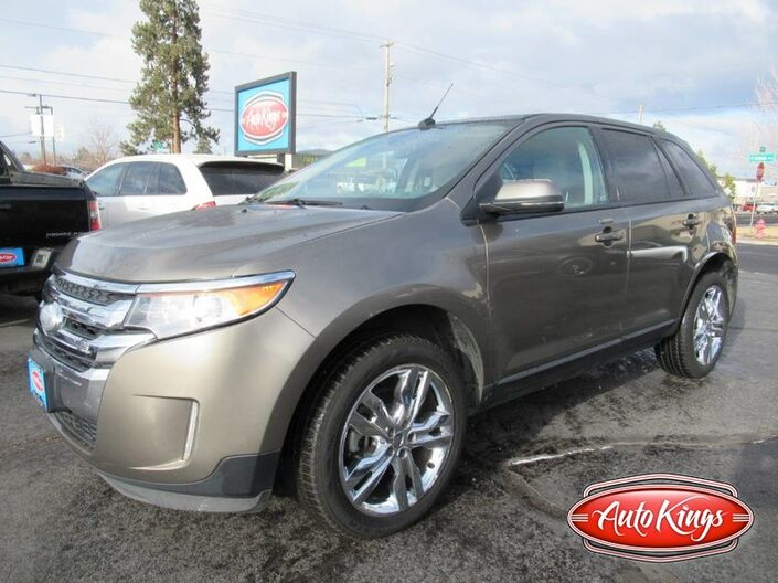 2012 Ford Edge SEL Bend OR