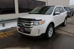 2012_Ford_Edge_SEL_ Brewer ME