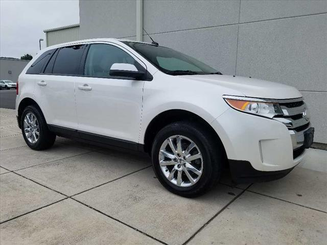 2012 Ford Edge SEL Chattanooga TN