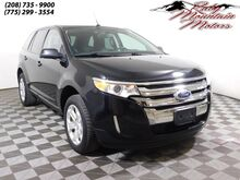 2012_Ford_Edge_SEL_ Elko NV