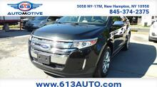 2012_Ford_Edge_SEL FWD_ Ulster County NY