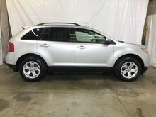 2012_Ford_Edge_SEL FWD_ Middletown OH