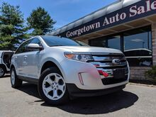 2012_Ford_Edge_SEL_ Georgetown KY