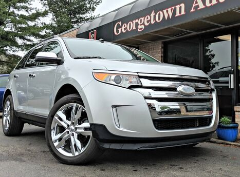 2012 Ford Edge SEL Georgetown KY