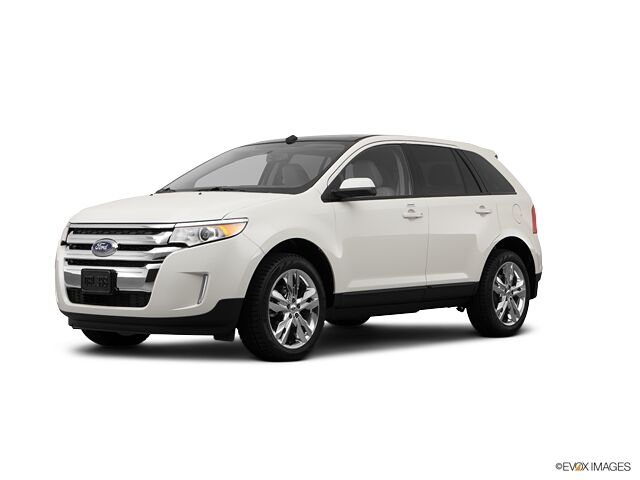 2012 Ford Edge SEL Indianapolis IN