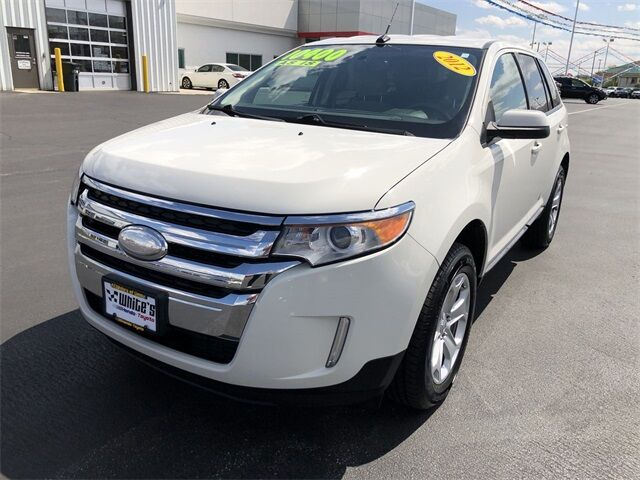 2012 Ford Edge SEL Lima OH