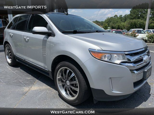 2012 Ford Edge SEL Raleigh NC