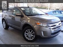 2012_Ford_Edge_SEL_ Raleigh NC