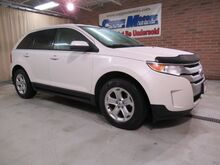 2012_Ford_Edge_SEL_ Tiffin OH