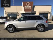 2012_Ford_Edge_SEL_ Wichita KS
