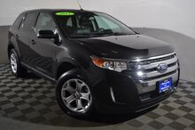 2012_Ford_Edge_SEL_ Seattle WA