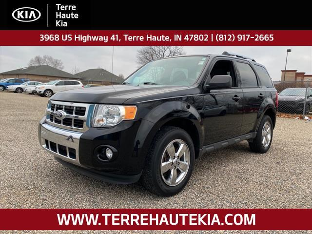2012 Ford Escape 4WD 4dr Limited Terre Haute IN