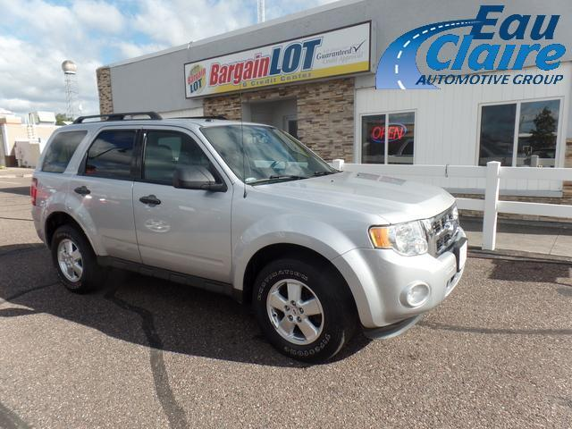 2012 Ford Escape 4WD 4dr XLT Altoona WI