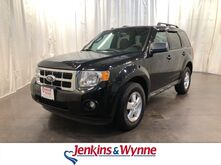 2012_Ford_Escape_FWD 4dr XLT_ Clarksville TN