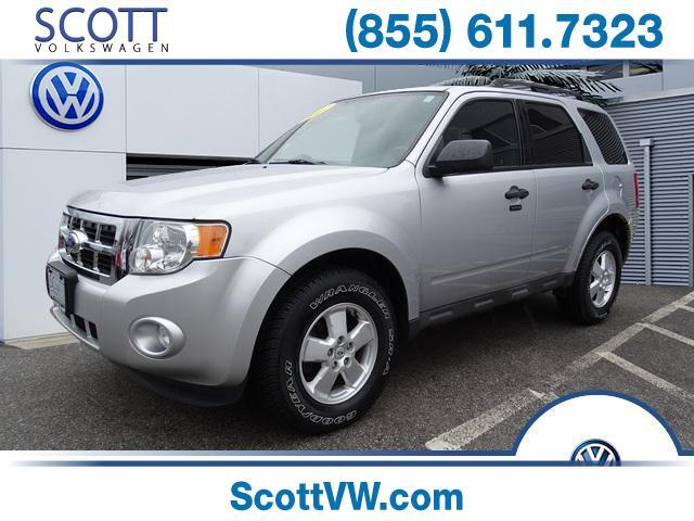 2012 Ford Escape FWD 4dr XLT Providence RI