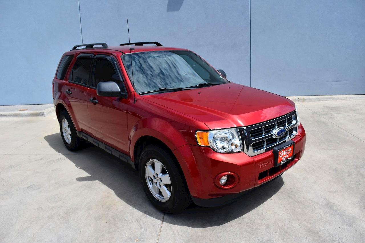 2012 Ford Escape FWD 4dr XLT Lubbock TX