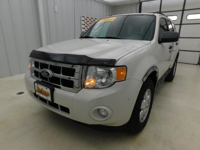 2012 Ford Escape FWD 4dr XLT Manhattan KS