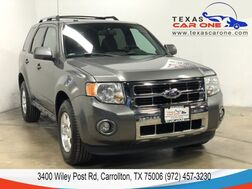 2012_Ford_Escape_LIMITED 4WD AUTOMATIC SUNROOF LEATHER HEATED SEATS REAR PARKING_ Carrollton TX