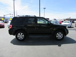 2012_Ford_Escape_Limited 4WD_ Pocatello and Blackfoot ID