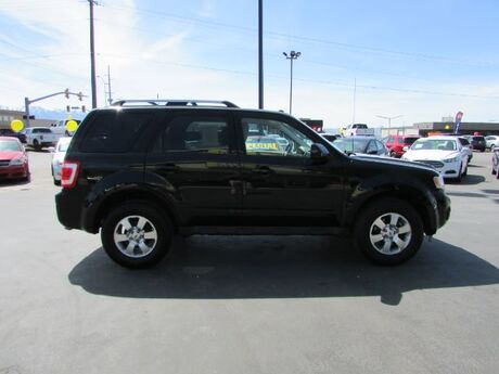 2012 Ford Escape Limited 4WD Pocatello and Blackfoot ID