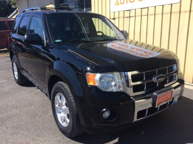 2012 Ford Escape Limited 4WD Spokane WA