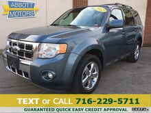 2012_Ford_Escape_Limited 4WD w/Heated Leather_ Buffalo NY