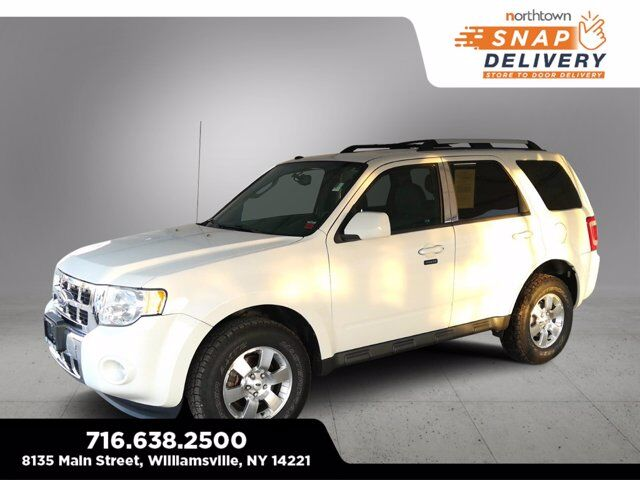 2012 Ford Escape Limited Williamsville NY