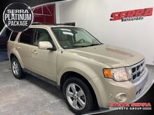 2012_Ford_Escape_Limited_ Birmingham AL