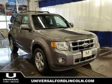 2012_Ford_Escape_Limited_ Calgary AB