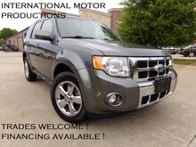 2012_Ford_Escape_Limited_ Carrollton TX