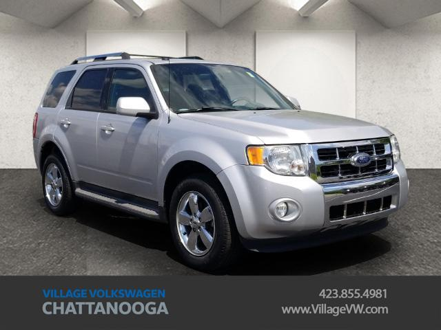 2012 Ford Escape Limited Chattanooga TN