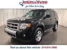 2012_Ford_Escape_Limited_ Clarksville TN