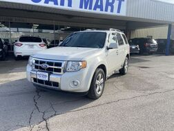 2012_Ford_Escape_Limited_ Cleveland OH