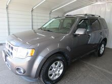 2012_Ford_Escape_Limited FWD_ Dallas TX