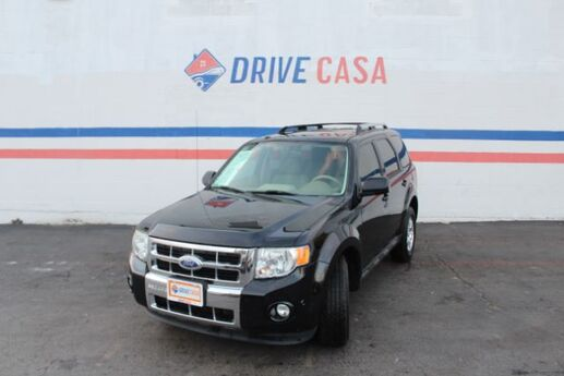2012 Ford Escape Limited FWD Dallas TX