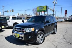 2012_Ford_Escape_Limited FWD_ Houston TX