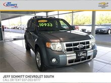 2012_Ford_Escape_Limited_ Fairborn OH