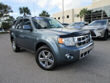 2012_Ford_Escape_Limited_ Fort Myers FL