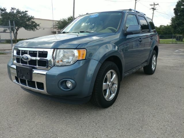 2012 Ford Escape Limited Fort Myers FL