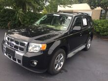 2012_Ford_Escape_Limited_ Gainesville FL