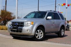 2012_Ford_Escape_Limited_ Irving TX