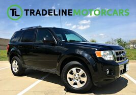 2012_Ford_Escape_Limited LEATHER, HEATED SEATS, BLUETOOTH... AND MUCH MORE!!!_ CARROLLTON TX