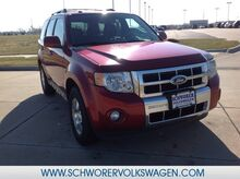 2012_Ford_Escape_Limited_ Lincoln NE